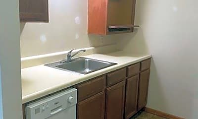 Kitchen, 3632 Wyoming St, 1