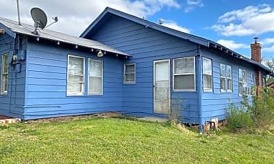 Building, 1501 NE 17th St, 1