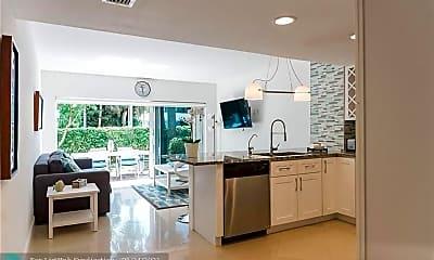 Kitchen, 505 NE 20th Ave 111, 1