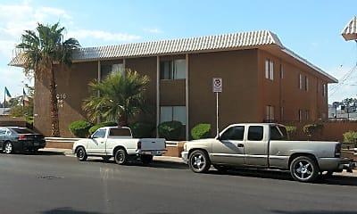 Northridge Terrace, 2