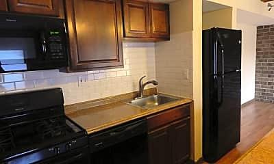 Kitchen, 1208 Kenneth Cir, 1