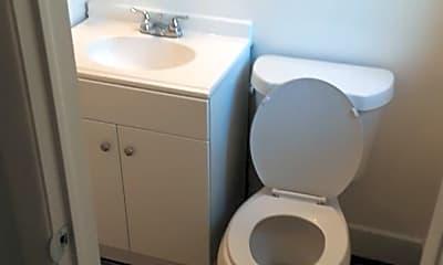 Bathroom, 7407 Centauri Rd, 2