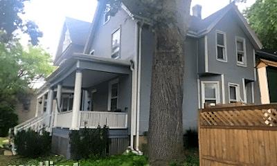 Building, 931 Williamson St, 0
