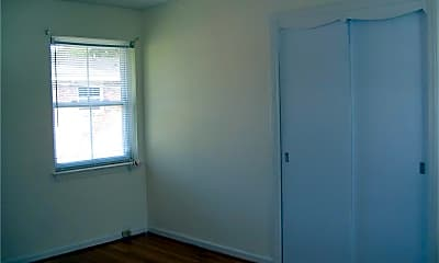 Bedroom, 3605 Bull St 3, 2