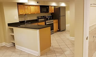 Kitchen, 14 Rhode Island Ave NW B, 0