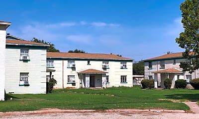 Southcreek Apartments, 0