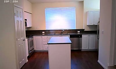 Kitchen, 3116 164th St SW - #2105, 2