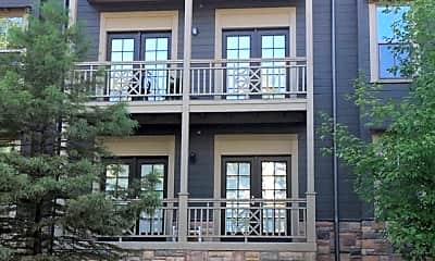 Building, 705 W Douglas St, 0
