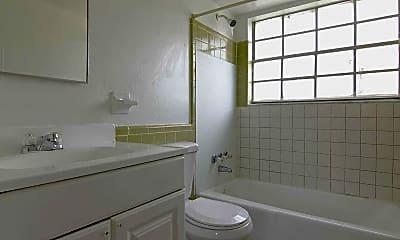 Bathroom, Royal Place, 2