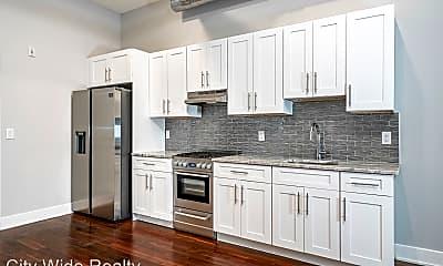 Kitchen, 1001 S 4th St, 0