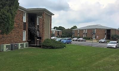 James Court Apartments, 0