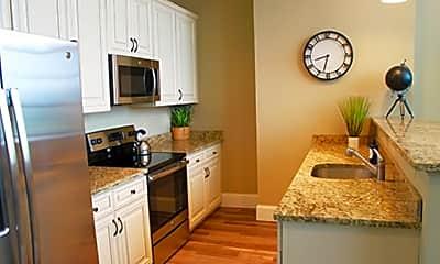 Kitchen, 34 Franklin St 305, 0