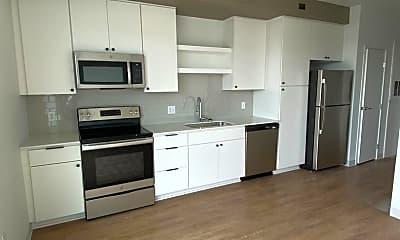 Kitchen, 1335 SW Merchant St, 2