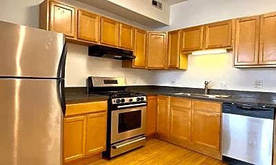 Kitchen, 2422 N Clybourn Ave, 0