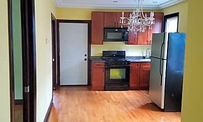 Kitchen, 6939 S Washtenaw Ave., 1