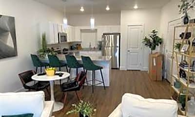 Dining Room, 700 Whitham Ave, 2