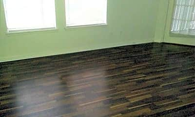 Living Room, 6028 Westgate Dr, 2