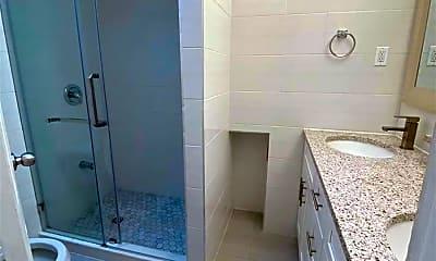 Bathroom, 43-27 215th St 2F, 2