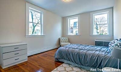 Bedroom, 17 Spring Garden St, 0
