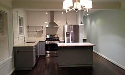 Kitchen, 5730 Goodwin Avenue, 1