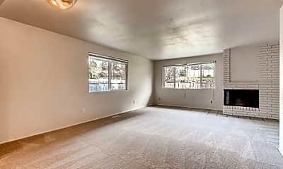 Living Room, 2300 103rd Ave NE, 1