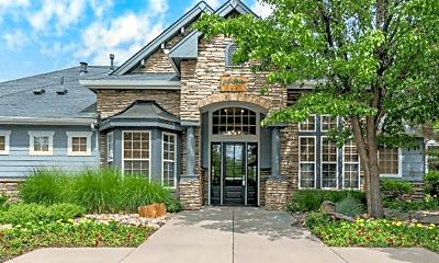 Building, Eagle Ridge Apartment Homes, 1