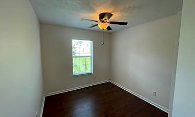 Bedroom, 107 Hunters Chase Dr, 2