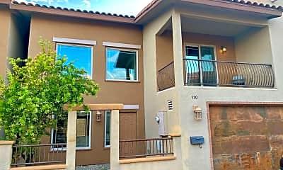 Building, 110 S Placita Colonia Solana, 0