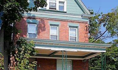 Building, Regent Square Rentals, 1