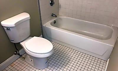 Bathroom, 3001 Washington St, 0