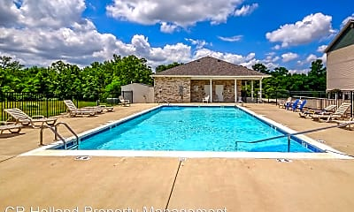 Pool, 1671 Shadow Ridge Ct, 2
