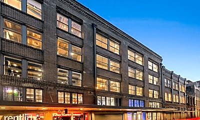 Building, 516 Bienville St, 1