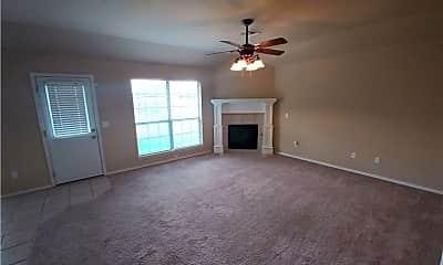 Living Room, 509 SW 163RD St, 1