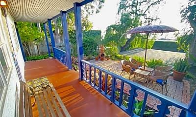 Patio / Deck, 31618 Scenic Dr, 1