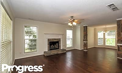 Living Room, 155 Avondale Cir, 1