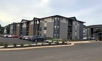 Eleven 25 Apartments, 0