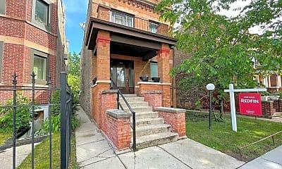 Building, 3714 W Ferdinand St GARDEN, 1