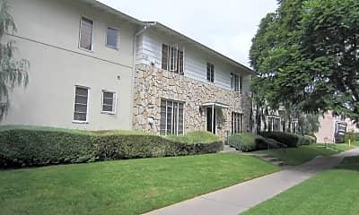 Building, 1631 Rodney Dr, 1