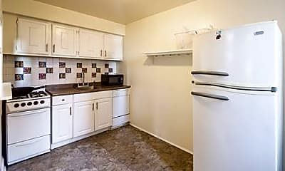 Kitchen, 125 S 21st St, 0