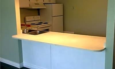 Kitchen, 555 Star Crest Dr W, 1