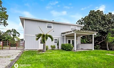 Building, 8066 Matanzas Rd, 2