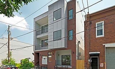 Building, 1505 N Stillman St 1, 0
