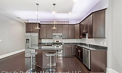 Kitchen, 301 Fifth Ave, 2