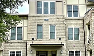 Building, 501 Finsbury St, 0