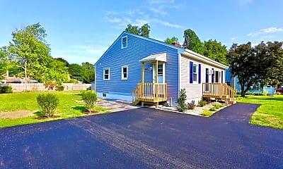 Building, 146 Overlook Rd, 1