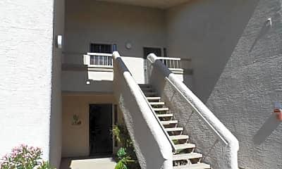 Patio / Deck, 9445 N 94th Pl 116, 1