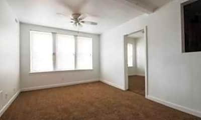Living Room, 1236 S Lawndale, 1