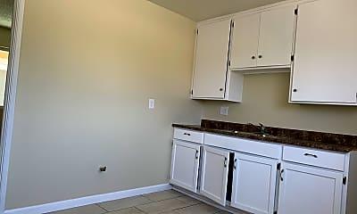 Kitchen, 6543 Hannon Street, 2