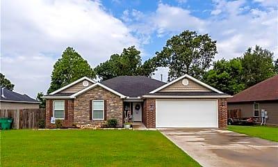 Building, 3460 Oglethorpe St, 0