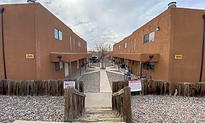 Building, 3509 Lafayette Dr NE, 0